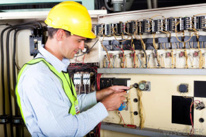 Electrical Maintenance Engineer job description, duties, tasks, and responsibilities
