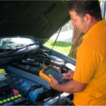 Auto Electrician Job Description Sample