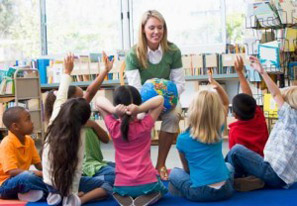 Elementary School Teacher job description, duties, tasks, and responsibilities