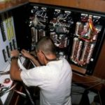Marine Electrician Job Description Example