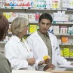 Community Pharmacy Technician Job Description Example