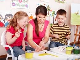 Childcare Worker job description, duties, tasks, and responsibilities