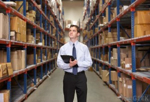 Inventory Clerk job description, duties, tasks, and responsibilities