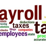 Payroll Tax Implementation Coordinator Job Description Sample
