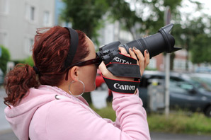 Photographer job description, duties, tasks, and responsibilities