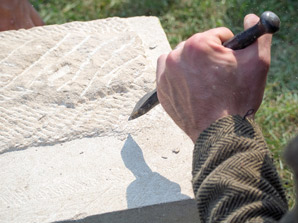 Stonemason job description, duties, tasks, and responsibilities