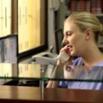 Clinic Receptionist Job Description Example, Duties, Tasks, and Responsibilities