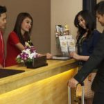 Restaurant Receptionist Job Description Example, Duties, Tasks, and Responsibilities