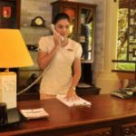 Spa Receptionist Job Description Example, Duties, Tasks, and Responsibilities