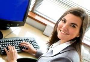 Administrative Assistant job description, duties, tasks, and responsibilities