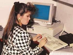 Administrative Data Entry Clerk job description, duties, tasks, and responsibilities