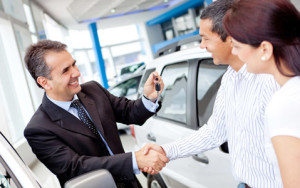 Car Salesman job description, duties, tasks, and responsibilities