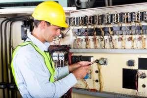 Electrical Maintenance Engineer job description, duties, tasks, and responsibilities