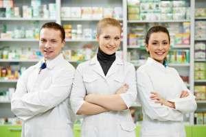 Pharmacy Technician job description, duties, tasks, and responsibilities