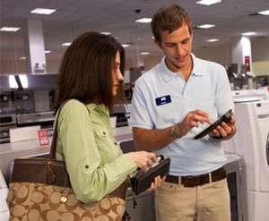 Retail Sales Associate job description, duties, tasks, and responsibilities