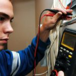 Apprentice Electrician Job Description Example