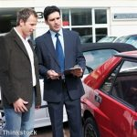 How to Become a Car Salesman and Salary