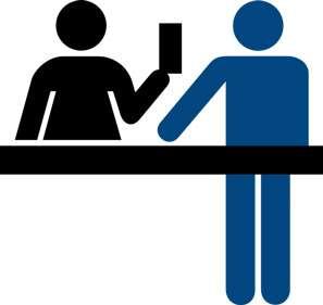Cashier resume