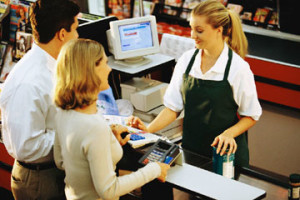 Cashier job description, duties, tasks, and responsibilities