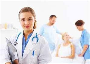Certified Medical Assistants resume sample