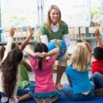 Elementary School Teacher Job Description Example, Duties, and Responsibilities