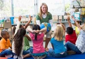 Elementary School Teacher job description, duties, tasks, and responsibilities