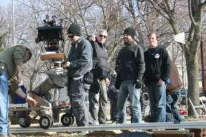 Film Production Assistant job description, duties, tasks, responsibilities