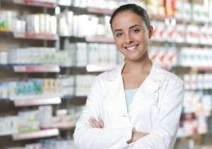 Working as a Hospital Pharmacy Technician