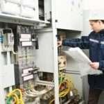 Industrial Electrician Job Description Example