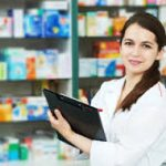 Working as a Pharmacy Assistant