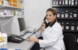 Pharmacy Assistant job description, duties, tasks, responsibilities