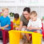 Preschool Teacher Job Description Example