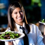 Restaurant Server Job Description Example