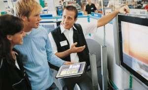 Retail Sales Manager job description, duties, tasks, responsibilities