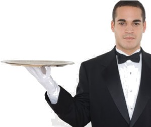 Waiter job description, duties, tasks, and responsibilities
