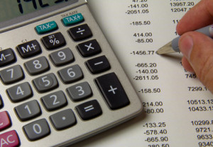 Accounting Technician II job description, duties, tasks, and responsibilities