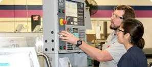 CNC Machine Operator job description, duties, tasks, and responsibilities