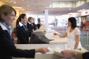 Customer Service Desk Leader job description, duties, tasks, and responsibilities