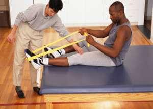 Physical Therapist job description, duties, tasks, and responsibilities