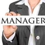 Business Manager Job Description Example