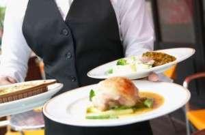 Catering Server job description, duties, tasks, and responsibilities