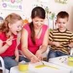 Childcare Worker Job Description Sample