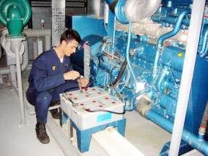 Electrical Maintenance Technician job description, duties, tasks, and responsibilities