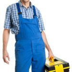 General Maintenance Technician Job Description Sample