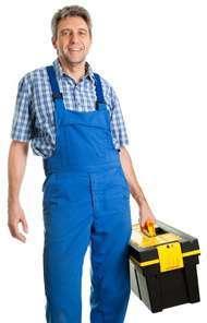 General Maintenance Technician job description, duties, tasks, and responsibilities