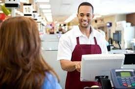 Head Cashiers job description, duties, tasks, and responsibilities