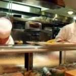 Head Sushi Server Job Description Sample