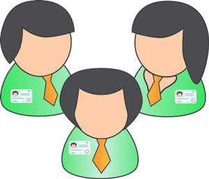 Human Resource Assistant job description, duties, tasks, and responsibilities
