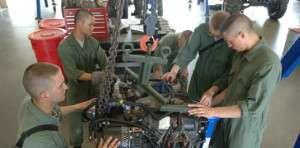 Mechanical Maintenance Technician job description, duties, tasks, and responsibilities