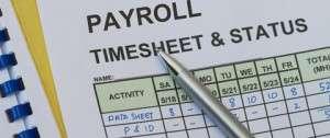 Hotel Payroll Supervisor job description, including duties, tasks, and responsibilities